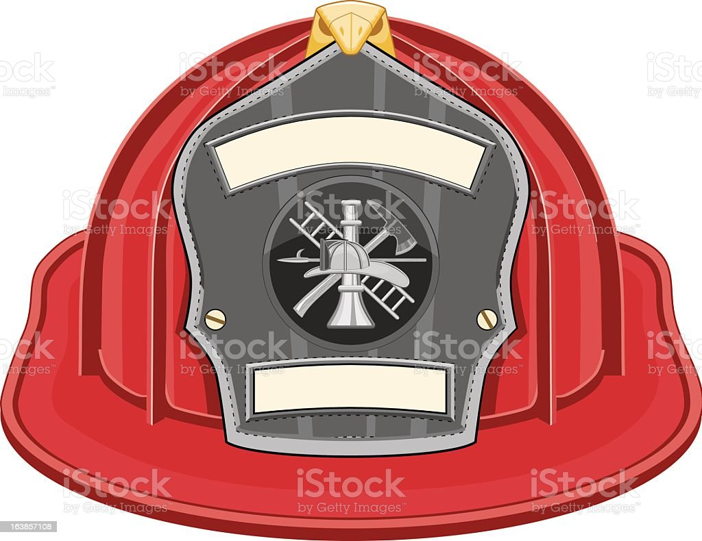 best fireman helmet illustrations
