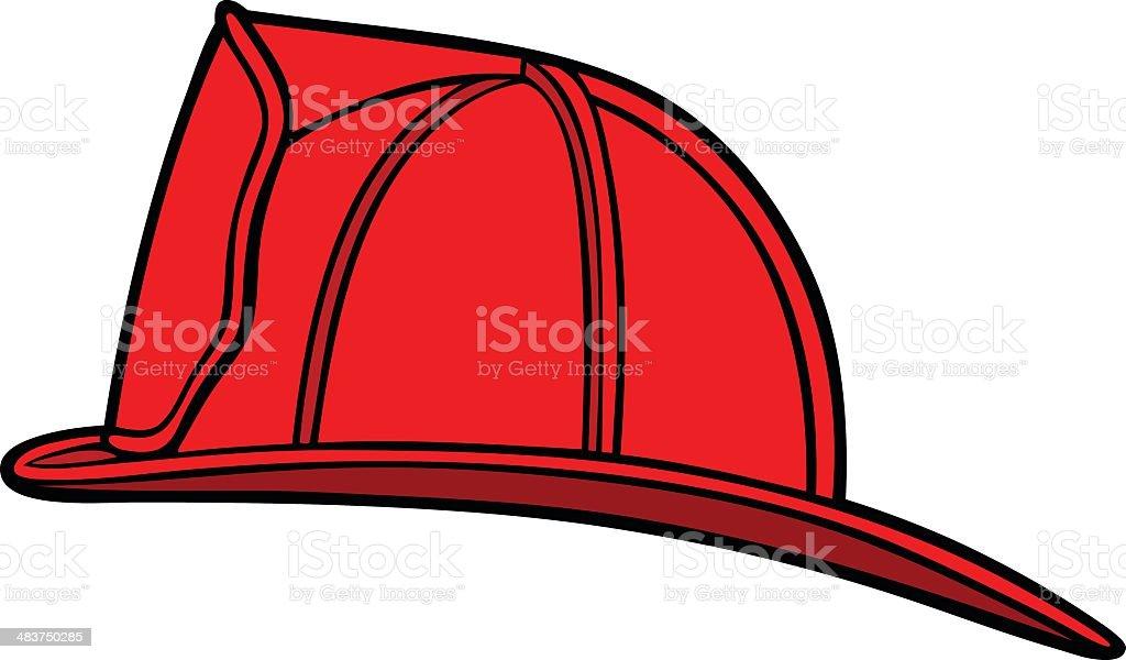 best firefighter helmet illustrations
