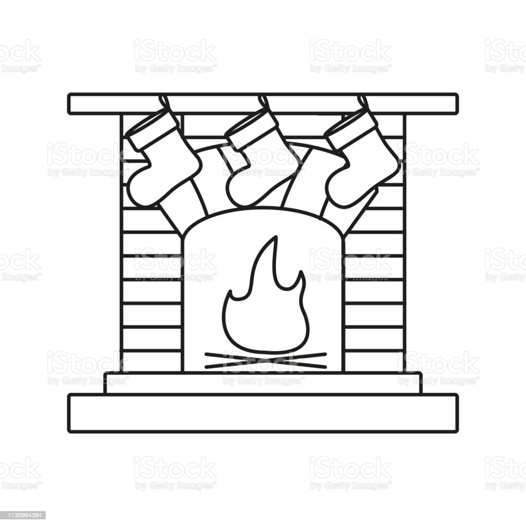 hight resolution of a fireplace a hearth a chimney a mantelpiece icons royalty free a fireplace a hearth