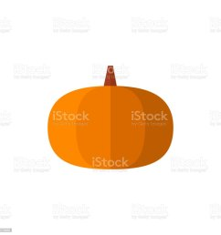 flat icon pumpkin royalty free flat icon pumpkin stock vector art amp more [ 1024 x 1024 Pixel ]