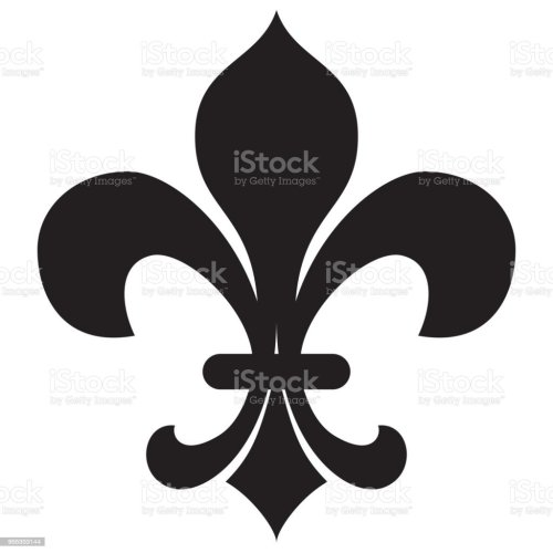 small resolution of fleur de lis royalty free fleur de lis stock vector art amp more images