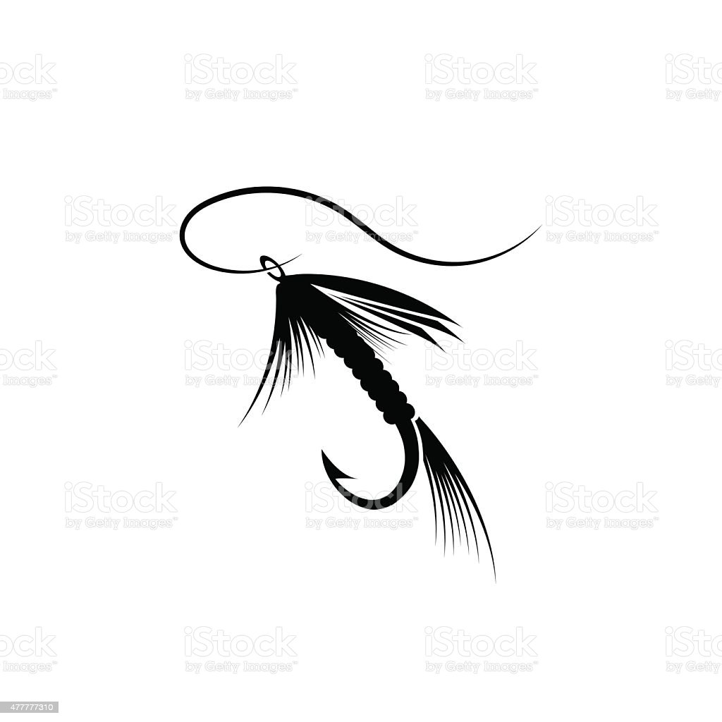 Download We bank on transparency, quality and customer satisfaction. Fishing Hook Illustrations, Royalty-Free Vector Graphics 1svg.com