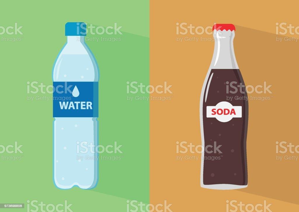 best coke bottle illustrations