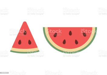 14 145 Watermelon Slice Illustrations Royalty Free Vector Graphics & Clip Art iStock