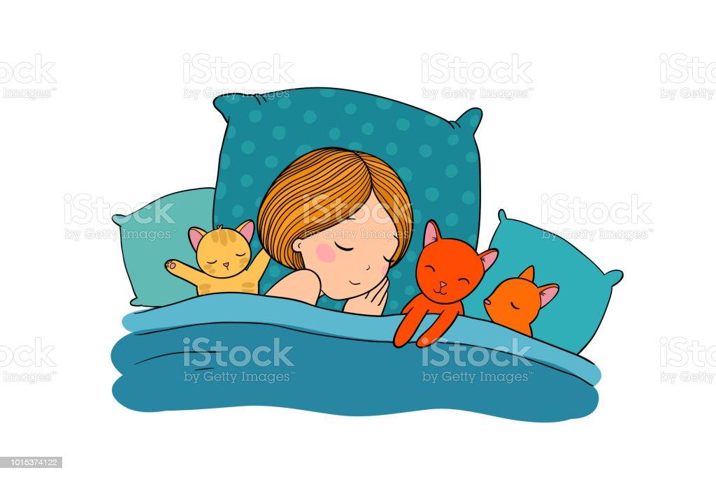 royalty free warm cozy bedroom