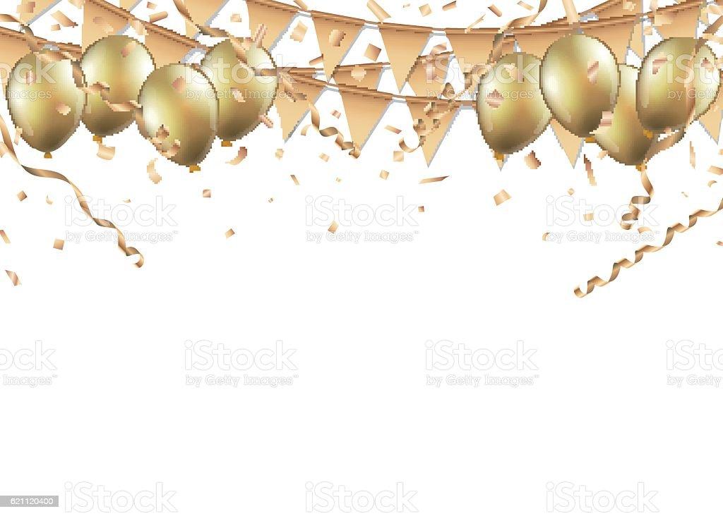helium balloon clip art vector