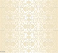 Gold Vintage Pattern Wallpaper Design stock vector art ...