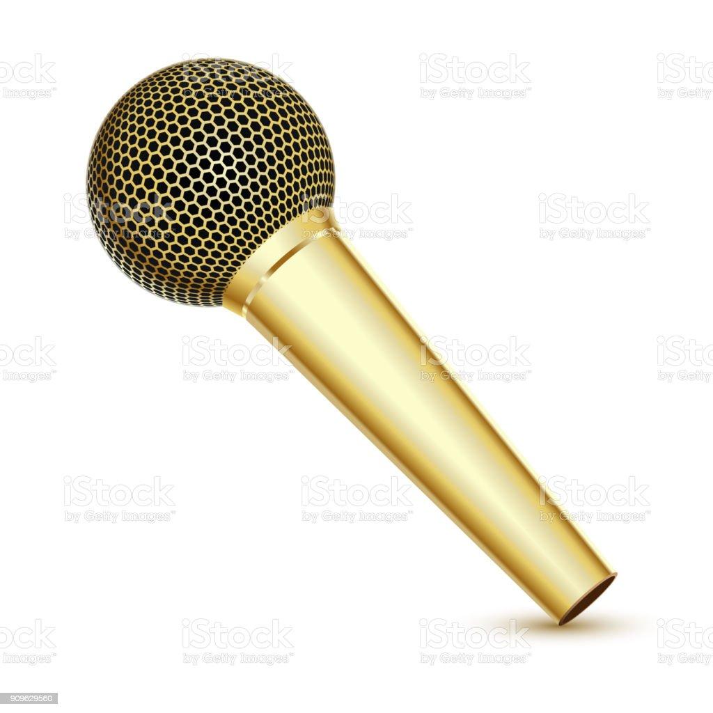 top 60 golden mic