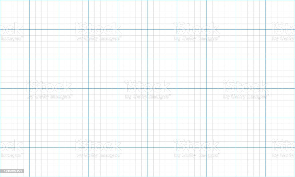 graph paper grid lines