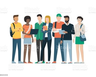 10 945 College Students Illustrations Royalty Free Vector Graphics & Clip Art iStock