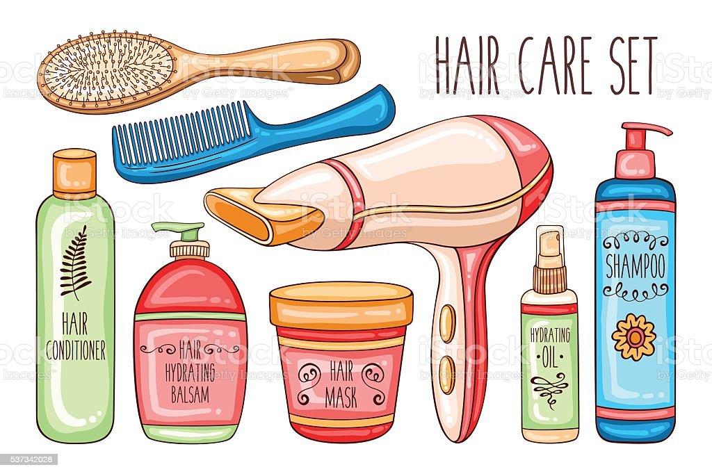 royalty free shampoo clip art