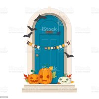 Royalty Free Front Porch Clip Art, Vector Images ...