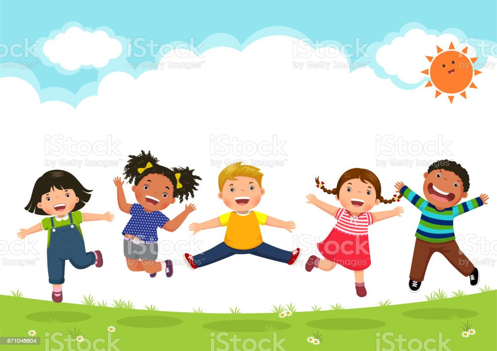 best children illustrations royalty