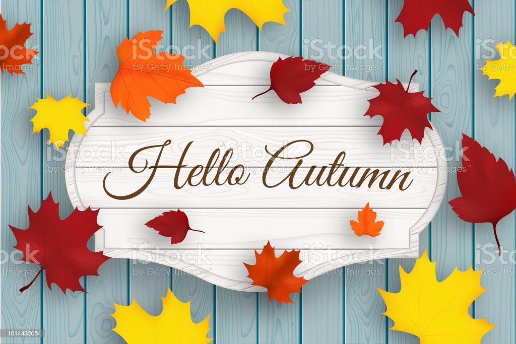 fall illustrations