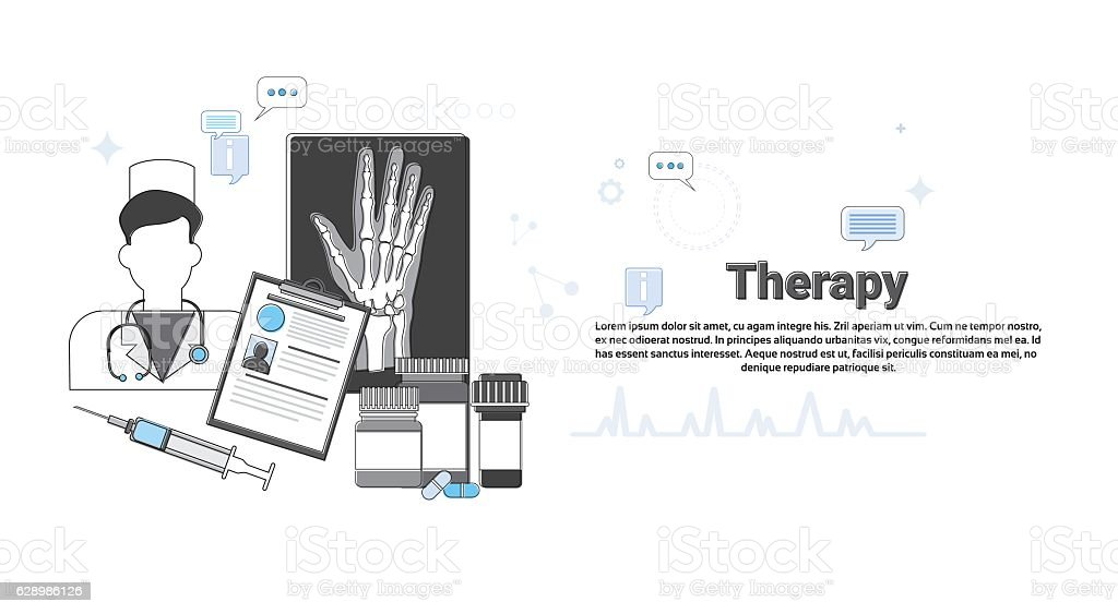 Hospital Therapy Medical Application Health Care Medicine