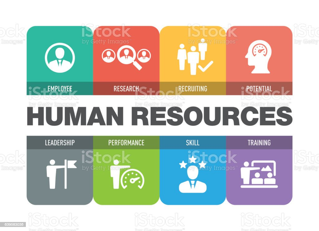 human resources illustrations