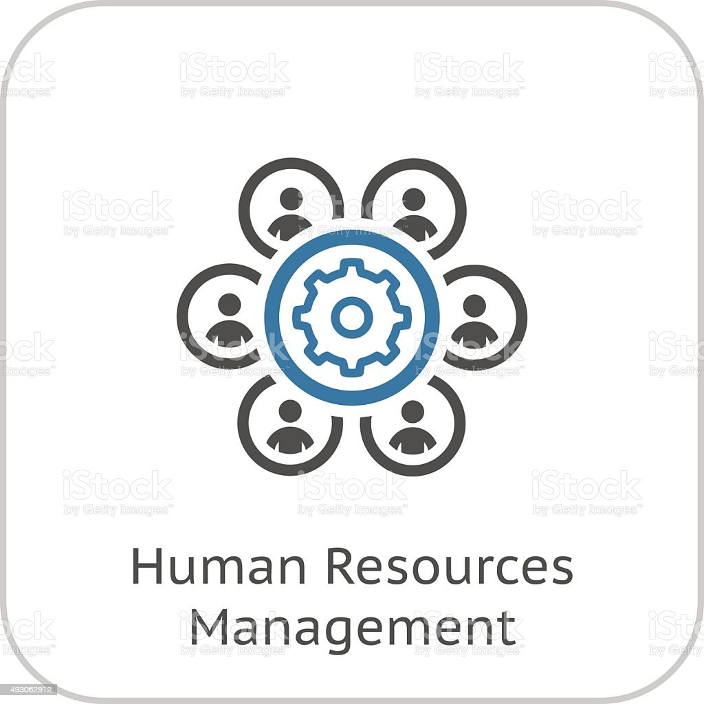 royalty free human resources clip