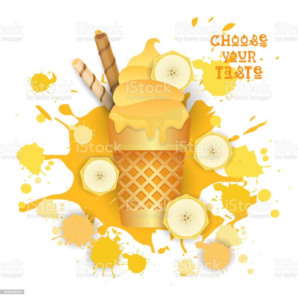 banana cream pie clip art
