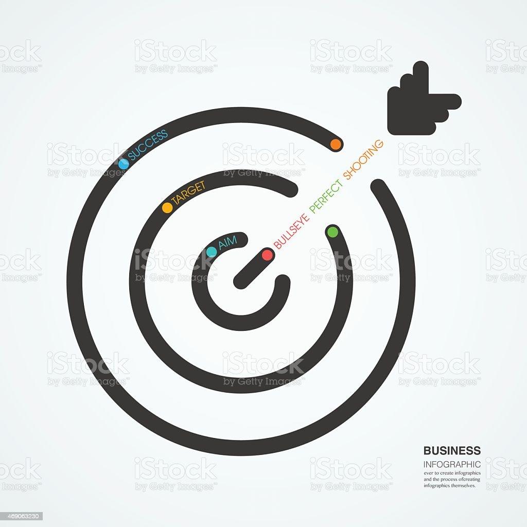 Arrow - Bow And Arrow, Bull's-Eye, Chart, Commercial Sign, Data
