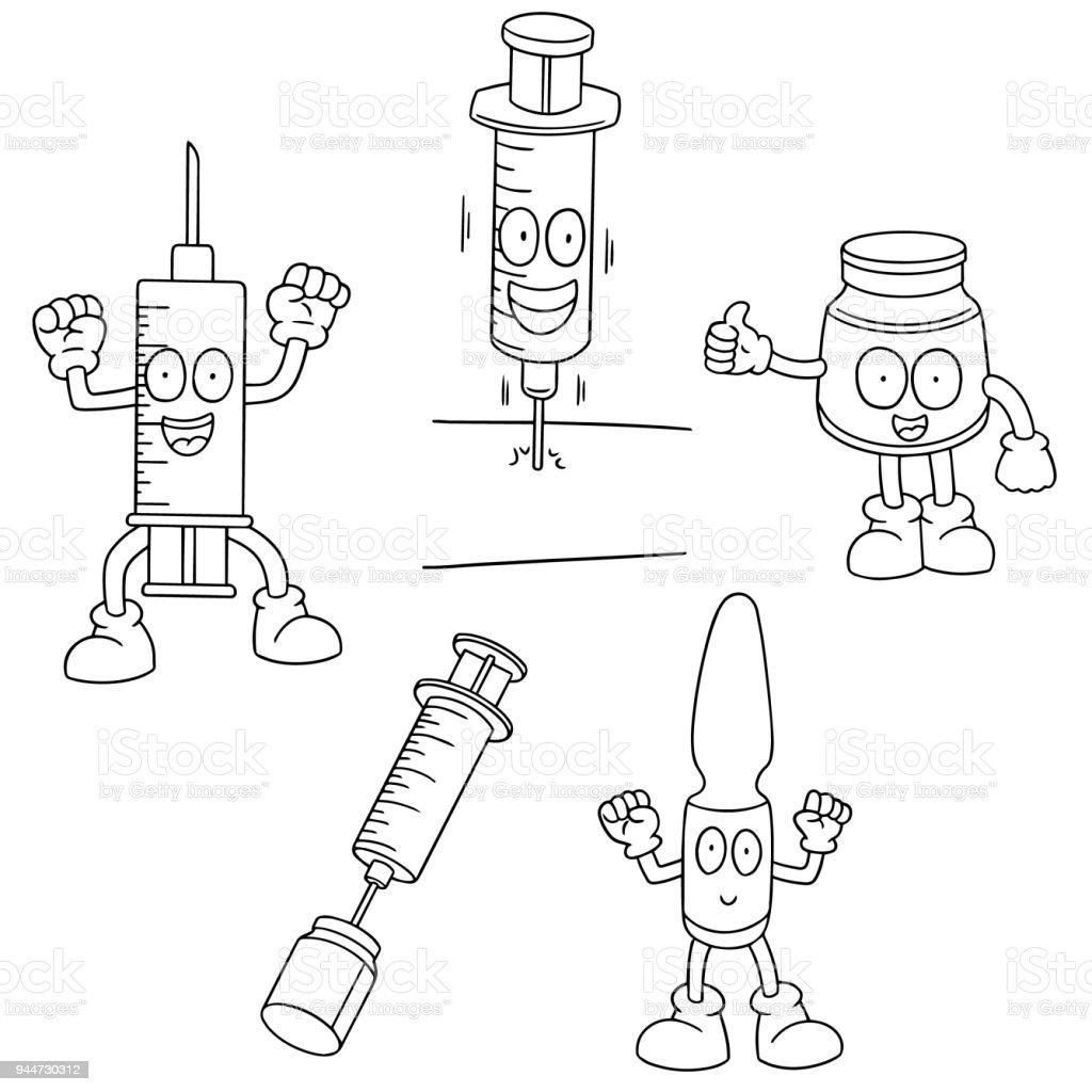 Desenhos Sobre Medicina