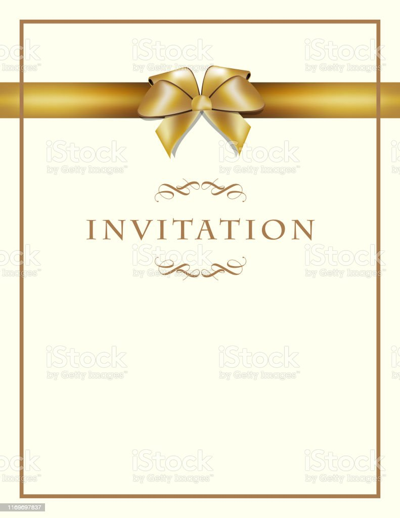 invitation card design stock illustration download image now istock