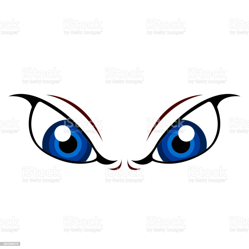 hight resolution of isolated monster eyes royalty free isolated monster eyes stock illustration download image now