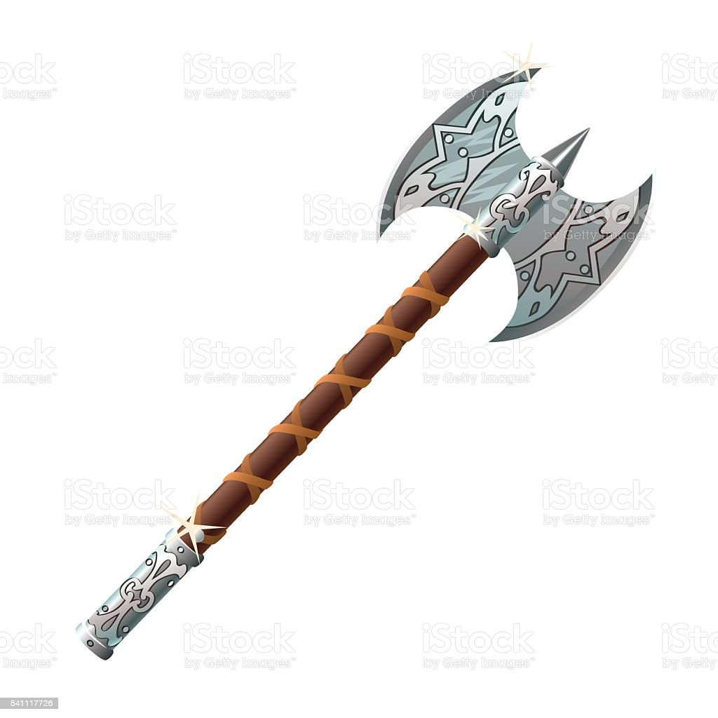 Free An Ax Clipart And Vector Graphics Clipart Me