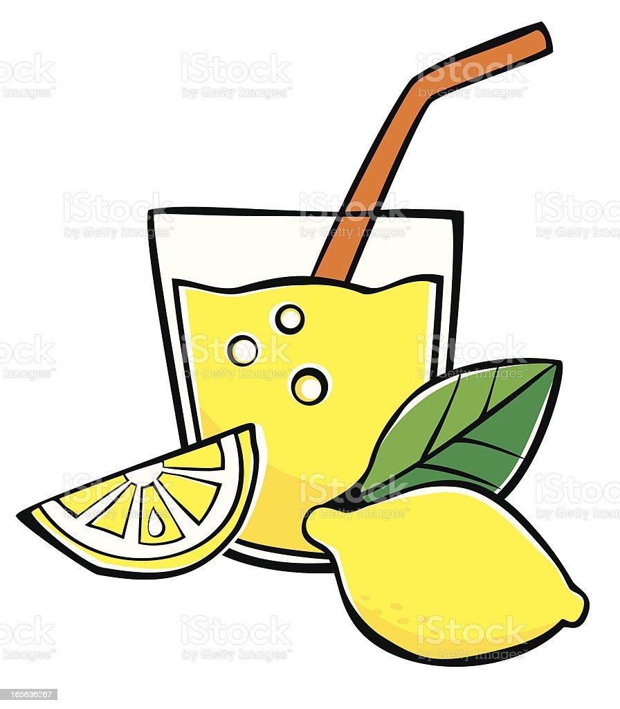 lemonade stock vector art &