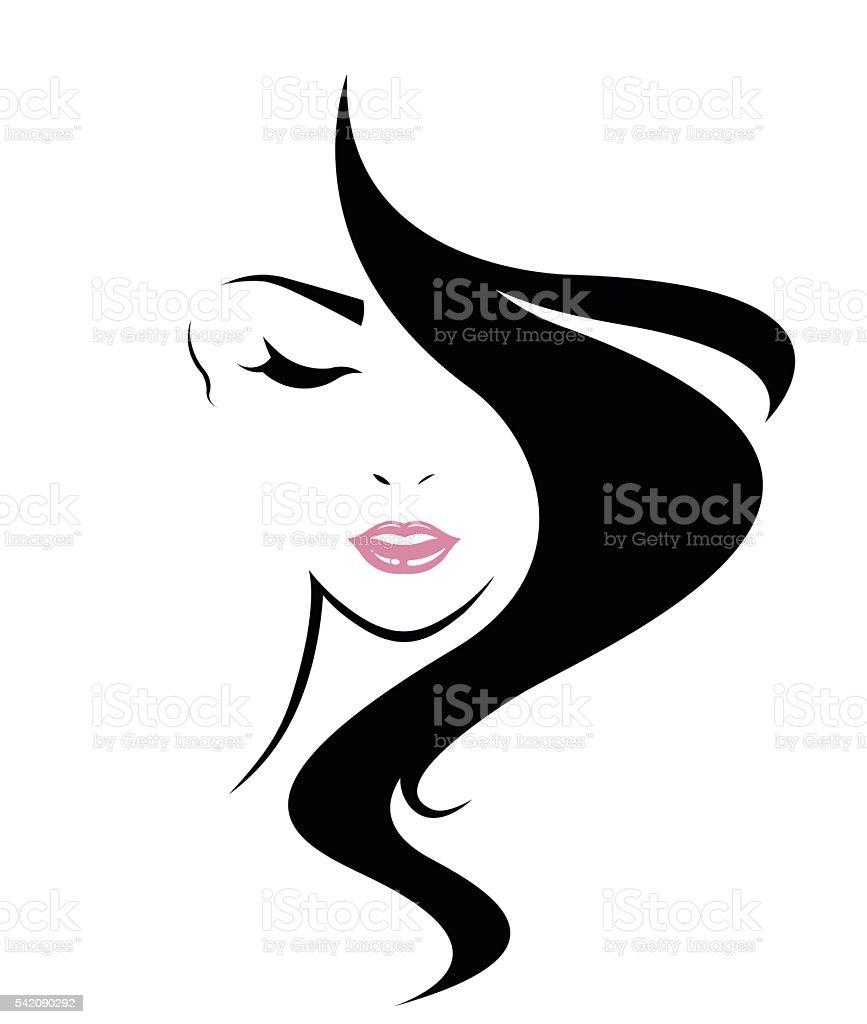 royalty free hair salon clip art