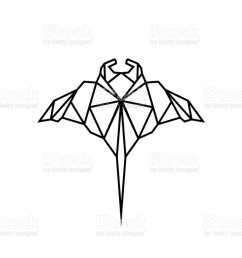 manta ray line royalty free manta ray line stock illustration download image now [ 1024 x 820 Pixel ]