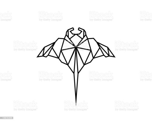 small resolution of manta ray line royalty free manta ray line stock illustration download image now