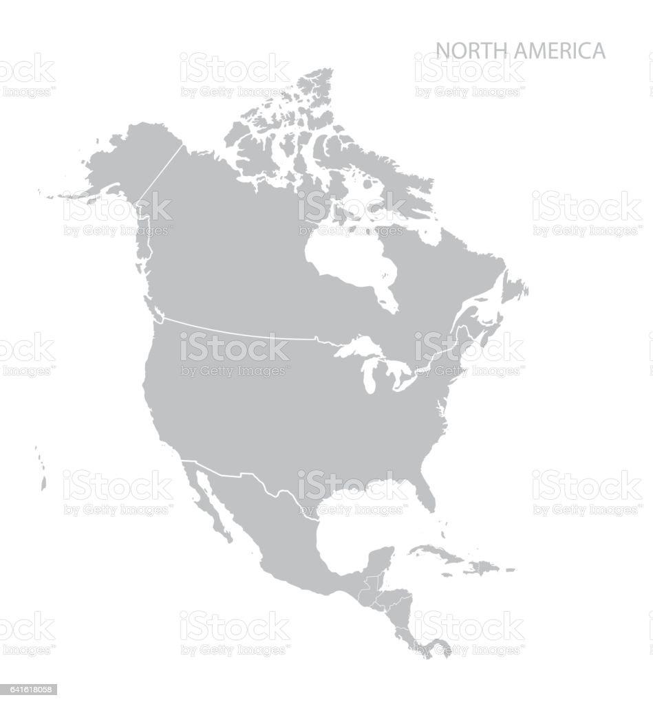 best north america illustrations