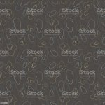 Marble Clouds And Leaves Seamless Pattern Texture Background Natural Olive Green Khaki Ochre Yellow And Light Pink Color Smooth Surface Stock Illustration Download Image Now Istock