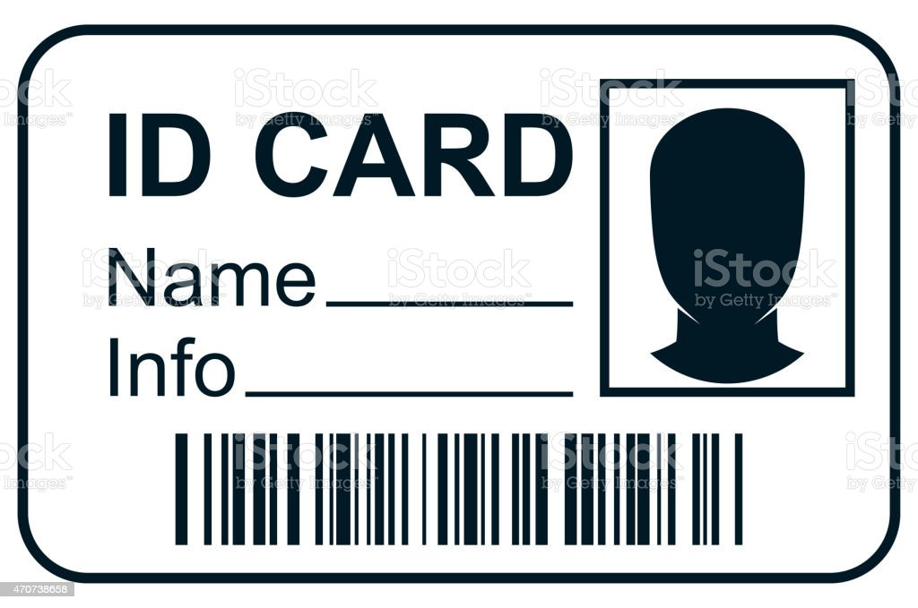 Royalty Free Library Card Clip Art Vector Images