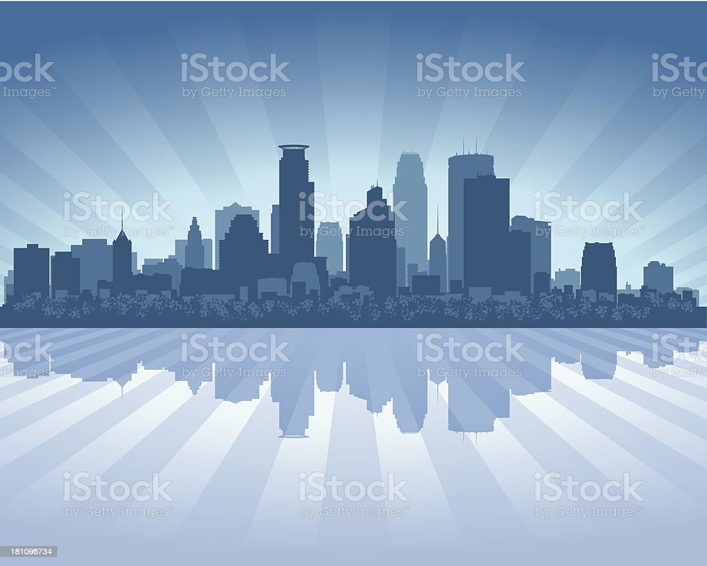 Minnesota Clip Art Vector Images Illustrations iStock