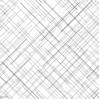 Monochrome Seamless Pattern Diagonal Random Lines Abstract ...