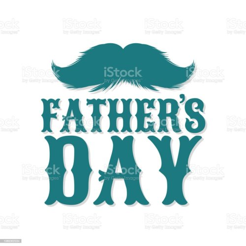small resolution of moustaches clipart fathers day holiday with mustache silhouette illustration