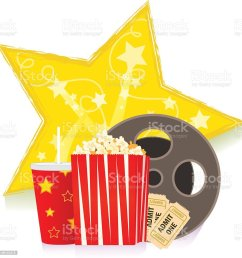 movie clip art royalty free movie clipart stock vector art amp more images [ 989 x 1024 Pixel ]