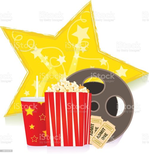 small resolution of movie clip art royalty free movie clipart stock vector art amp more images