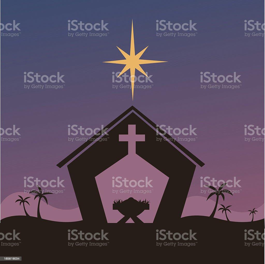 royalty free star of bethlehem