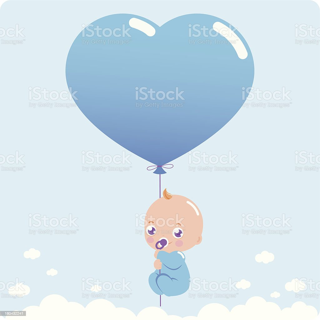 best baby boy illustrations