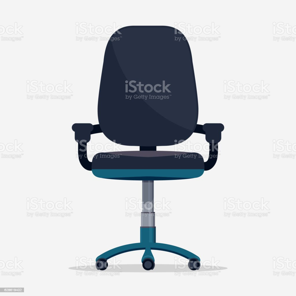 office chair illustration outdoor covers big w royalty free clip art vector images illustrations