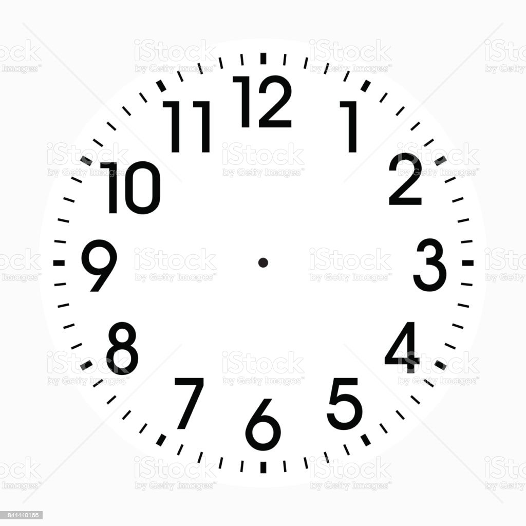 辦公時鐘圖示設計 向量插圖及更多 剪裁圖 圖片 844440166   iStock