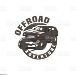 Offroad Car Symbol Stock Illustration Download Image Now Istock