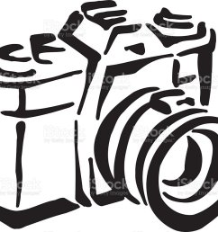 old camera clipart design royalty free old camera clipart design stock vector art amp  [ 1024 x 891 Pixel ]