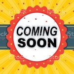 Opening Coming Soon Banner Poster Badge Design Element Stock Illustration Download Image Now Istock