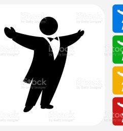opera singer icon flat graphic design royalty free opera singer icon flat graphic design stock [ 1024 x 808 Pixel ]