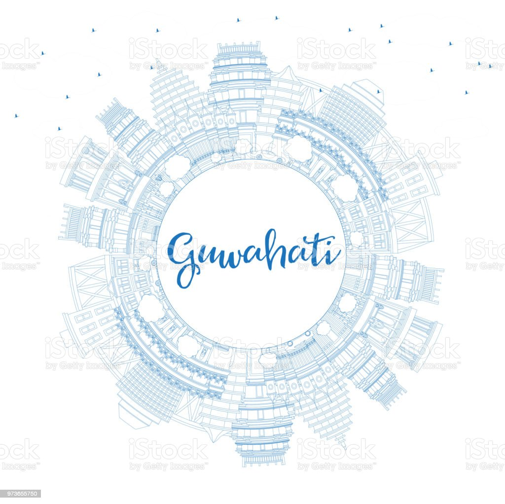 Royalty Free Guwahati Clip Art Vector Images