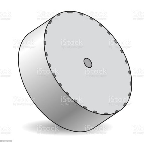 small resolution of outlined vector satellite dish in isometric perspective isolated on white background transmission aerial communication antenna sign illustration