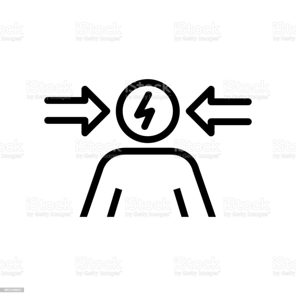 medium resolution of overcome yourself icon illustration